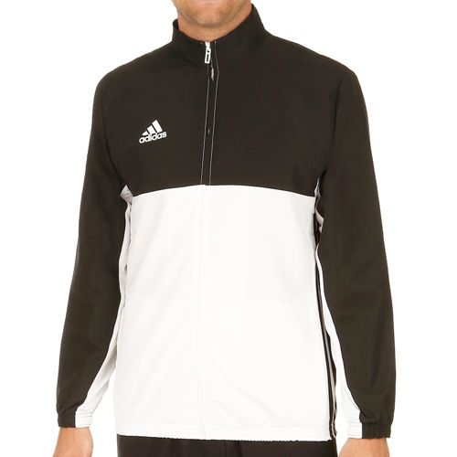 adidas T16 Team Jacket Training Jacket Men - Black, White