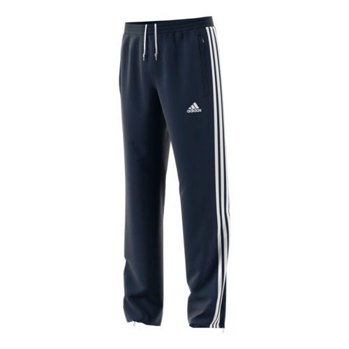 adidas T16 Team Pant Training Pants Kids - Dark Blue, White