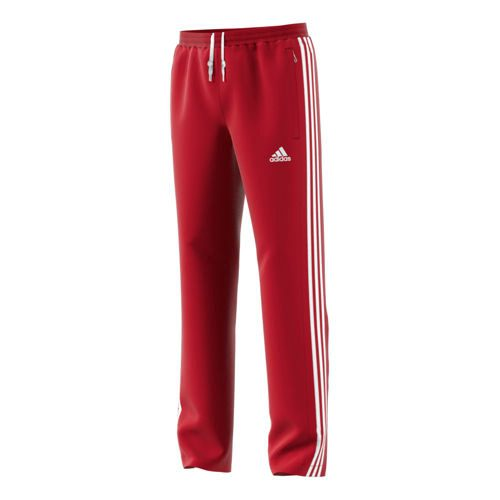 adidas T16 Team Pant Training Pants Kids - Neon Red, White