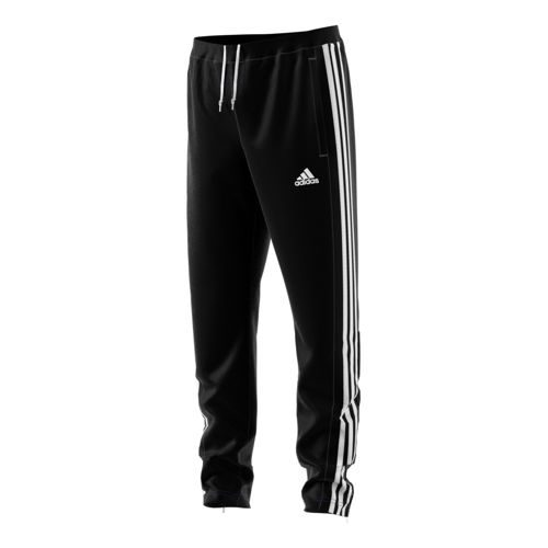 adidas T16 Sweat Pant Training Pants Kids - Black, White