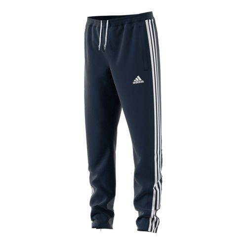 adidas T16 Sweat Pant Training Pants Kids - Dark Blue, White