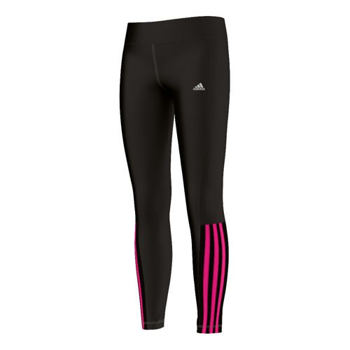 adidas Gear Up Tight Training Pants Girls - Black, Pink