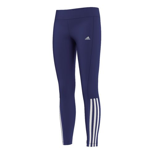 adidas Gear Up Tight Training Pants Girls - Dark Blue, White