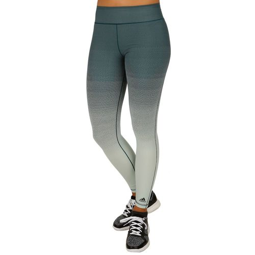 adidas Miracle Sculptt Tight Training Pants Women - Grey