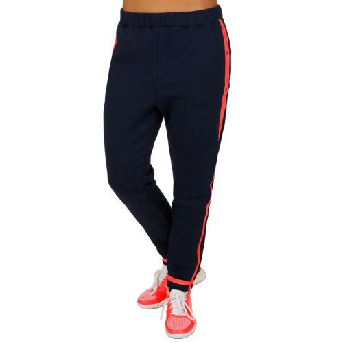 adidas Sweat Training Pants Women - Dark Blue