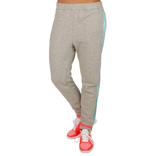 adidas Stellasort Long Sweat Pants Training Pants Women - Lightgrey