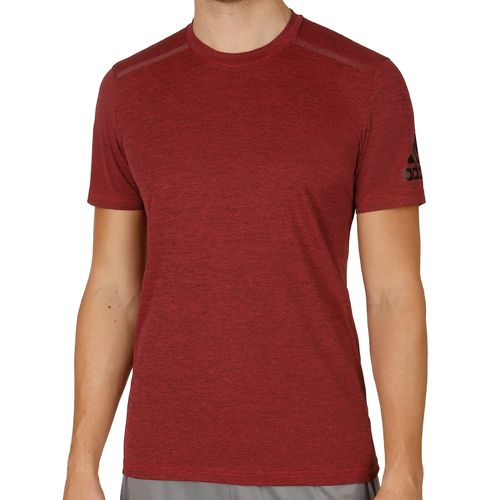 adidas Climachill T-Shirt Men - Red
