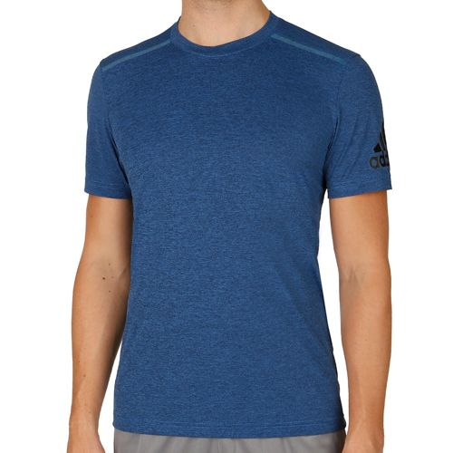 adidas Climachill T-Shirt Men - Blue