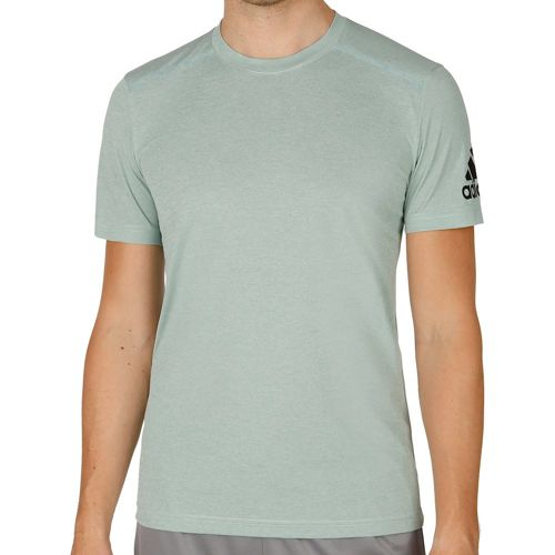 adidas Climachill T-Shirt Men - Grey