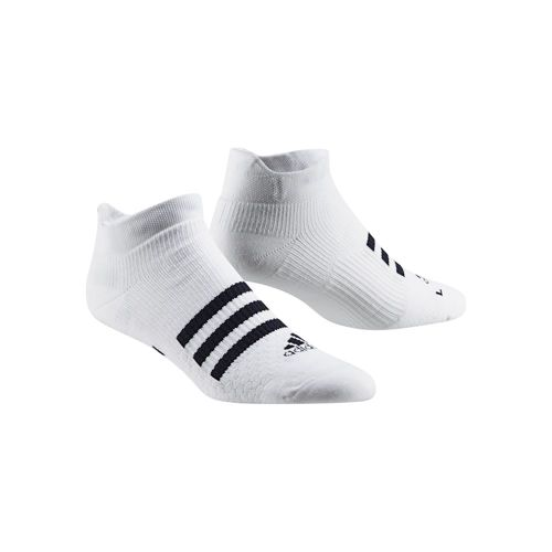 adidas ID Liner Socks Tennis Socks - White, Dark Blue