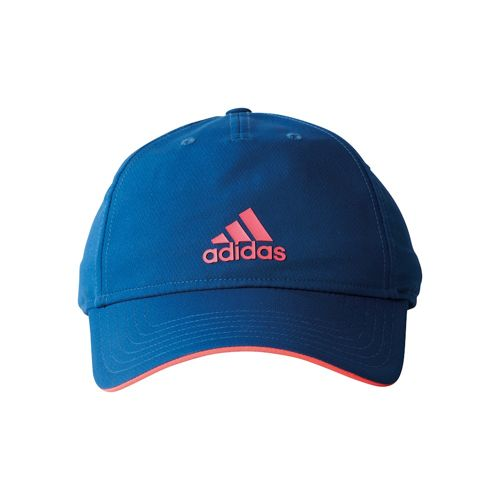 adidas Climalite Cap - Dark Blue, Red