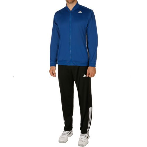 adidas Essentials Tracksuit Men - Blue, Dark Blue