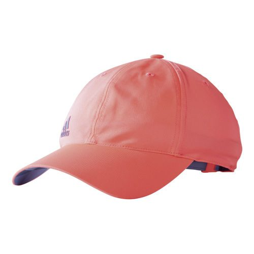 adidas US Open Cap Men - Red, Dark Blue