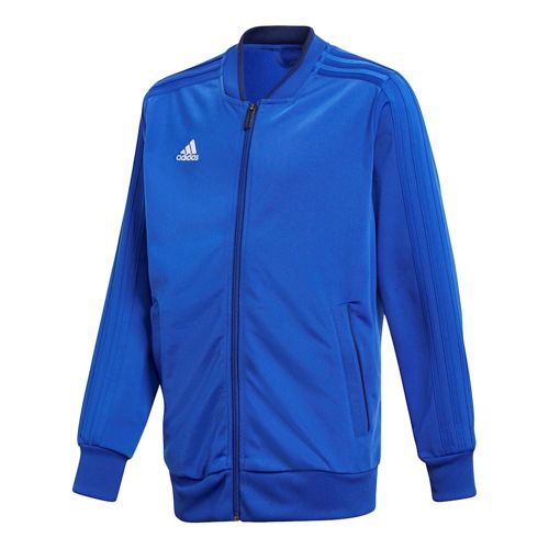 adidas Condivo 18 Training Jacket Kids - Blue, Dark Blue