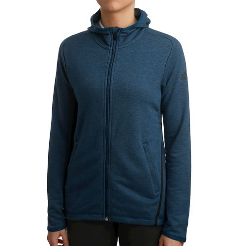 adidas FreeLift Prime Training Jacket Women - Blue, Dark Blue