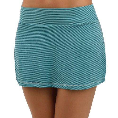 adidas Parley Skirt Women - Mint, Petrol