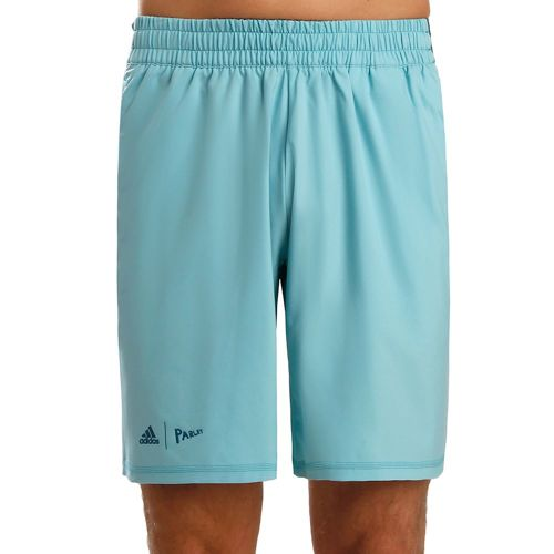 adidas Parley Shorts Men - Mint, Petrol