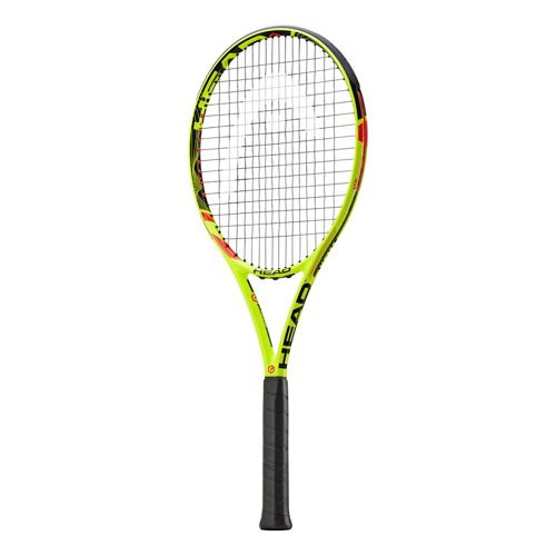 HEAD Graphene XT Extreme MPA 16/19 - 16/16 Tour Racket
