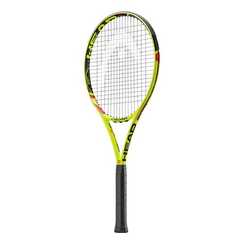 HEAD Graphene XT Extreme Lite Tour Racket (strung)
