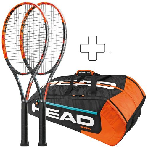 HEAD Graphene XT Radical Pro Plus Tennis Bag