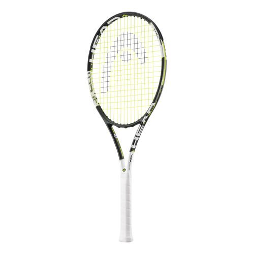 HEAD Speed Graphene XT Speed MP A 16/19 - 16/16 Used Rackets