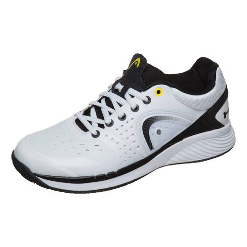 HEAD Sprint Pro Clay Clay Court Shoe Men - White, Black