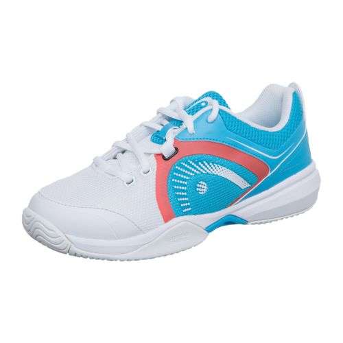 HEAD Cruze II All Court Shoe Women - Blue, White
