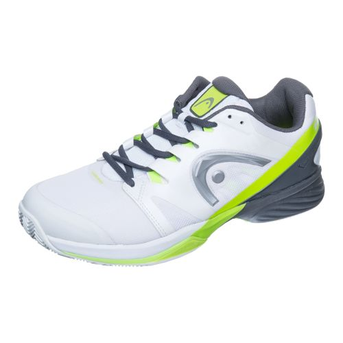 HEAD Nitro Pro Clay Clay Court Shoe Men - White