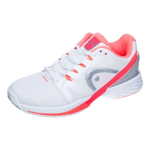 HEAD Nitro Pro All Court Shoe Women - White