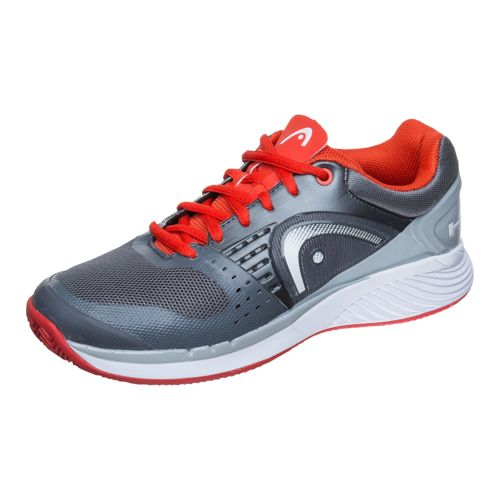 HEAD Sprint Clay Ltd Clay Court Shoe Men - Grey