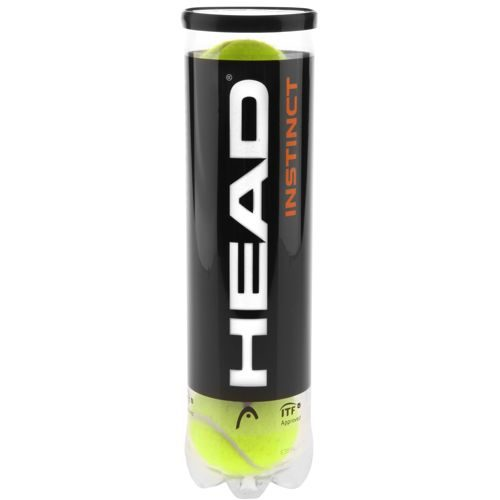 HEAD Instinct 4 Ball Tube