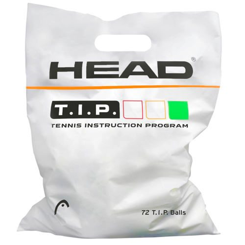 HEAD TIP Green Stage 1 72 Pack