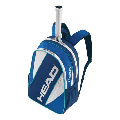 HEAD Elite Backpack - Blue, Light Blue
