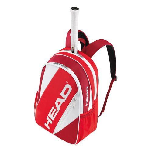 HEAD Elite Backpack - Red