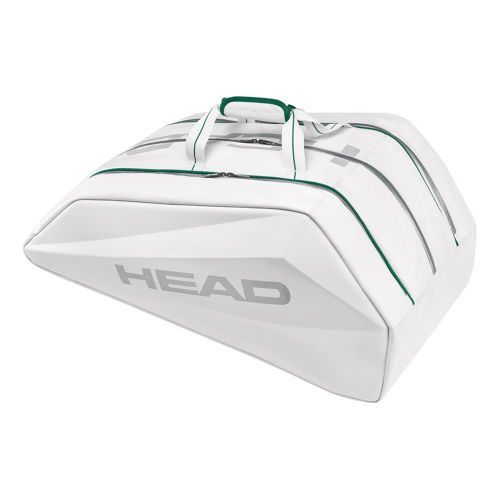 HEAD 12R Monstercombi Racket Bag - White