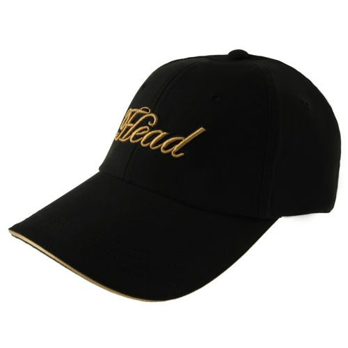 HEAD Womens Cap Women - Black