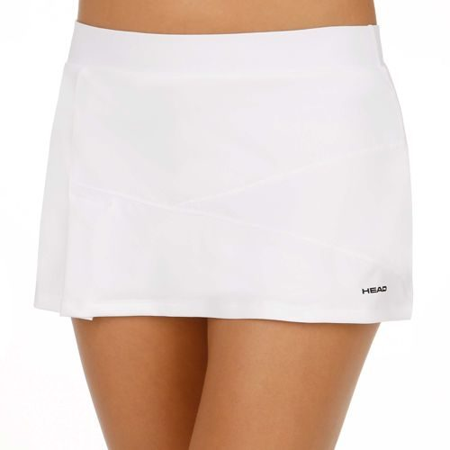 HEAD Performance Ada Skirt Women - White