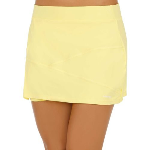 HEAD Performance Ada Skirt Women - Yellow
