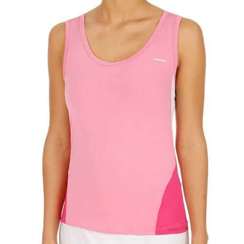 HEAD Performance Ali Top Women - Pink, Pink