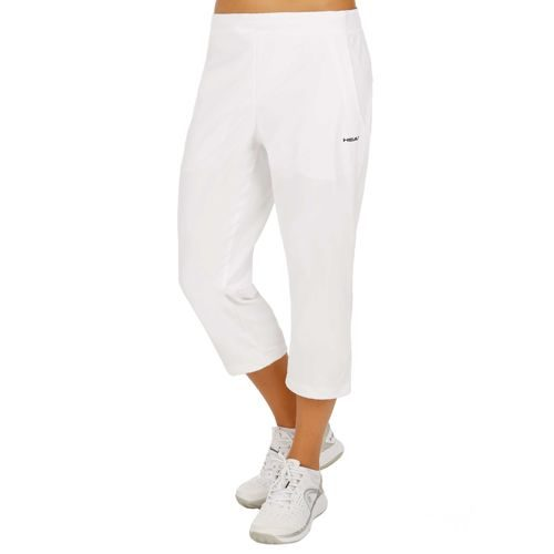 HEAD Club Capri Capri Pants Women - White