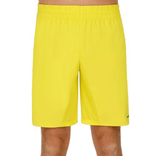 HEAD Club Bermuda Shorts Men - Lime
