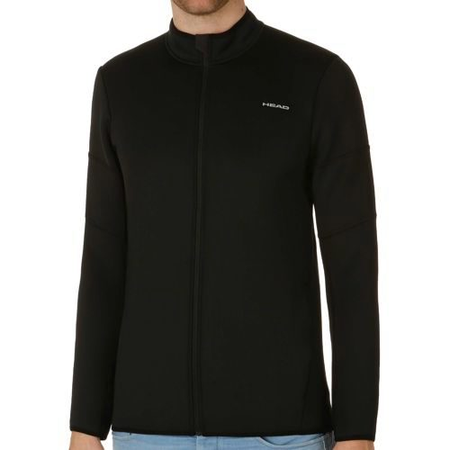 HEAD Performance Couture Jacket Training Jacket Men - Black