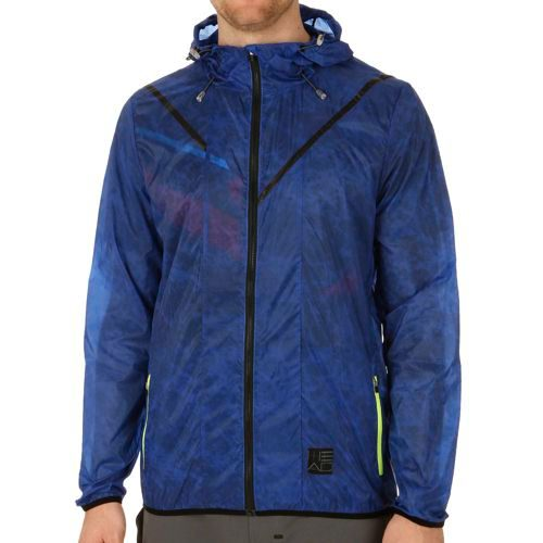 HEAD Transition T4S Tech Shell Training Jacket Men - Blue, Black