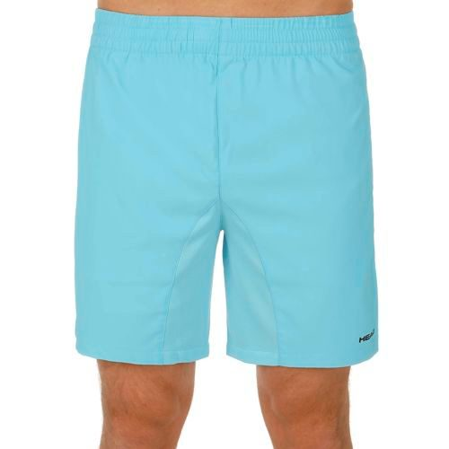 HEAD Club Shorts Men - Light Blue