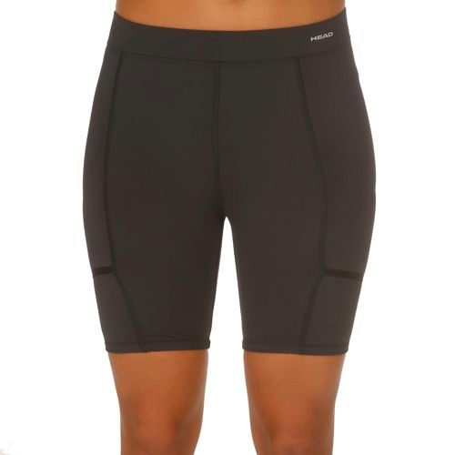 HEAD Performance Couture B-Tights Ball Shorts Women - Black