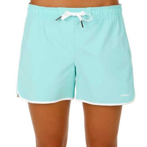 HEAD Vision Ava Shorts Women - Turquoise