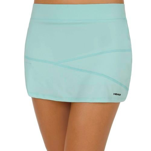 HEAD Vision Ava Skirt Women - Turquoise