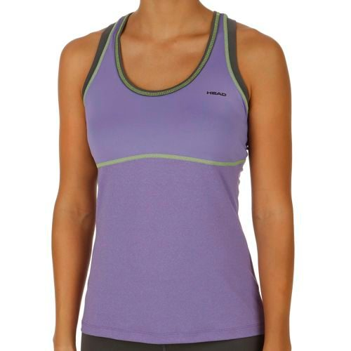 HEAD Vision Berry Top Women - Violet