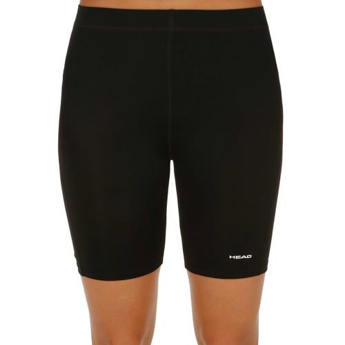 HEAD Vision Bente Over Knie B-Panty Ball Shorts Women - Black