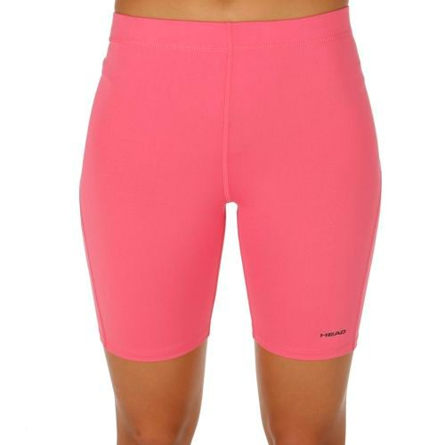 HEAD Vision Bente Over Knie B-Panty Ball Shorts Women - Pink